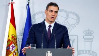 Δημοσκόπηση CIS, Ισπανία: Νίκη Sanchez με 30,4% ένα χρόνο μετά τις εκλογές του 2019