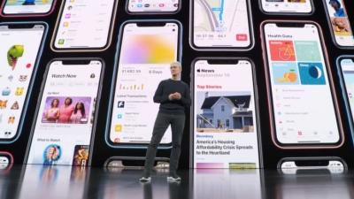 Apple: Οι αποκαλύψεις του Tim Cook για τα σχέδια της εταιρείας στα αυτόνομα οχήματα