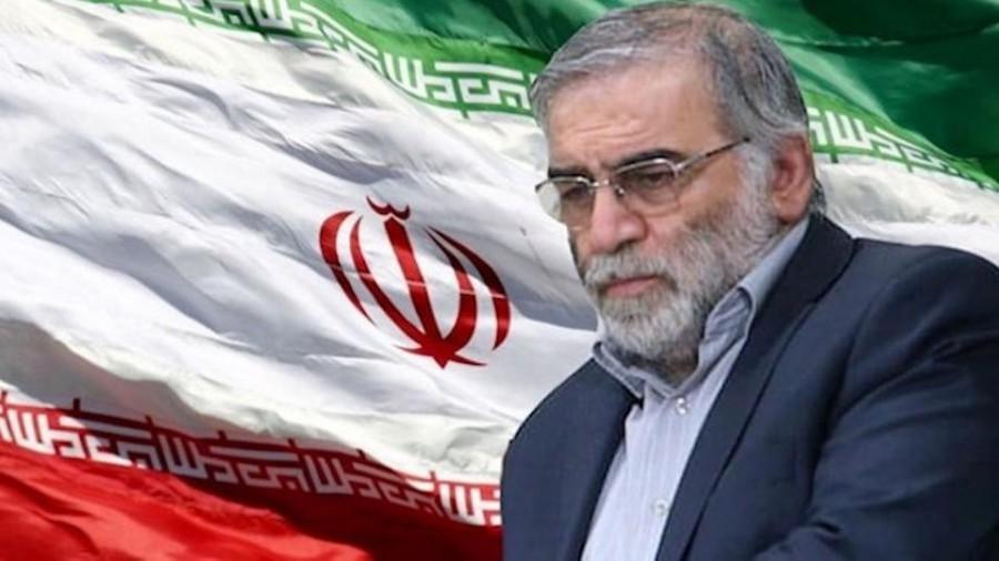 Το Ιράν απειλεί με αντίποινα το Ισραήλ για την δολοφονία του πυρηνικού επιστήμονα Mohsen Fakhrizadeh - Ο σκιώδης πόλεμος κατά του Ιράν
