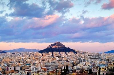 Deutsche Bank: Σε χαμηλά επίπεδα η ποιότητα ζωής στην Αθήνα