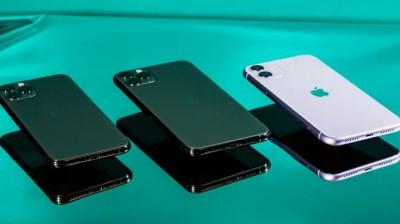 Στις 13/10 η Aplle παρουσιάζει τα νέα iPhone 12