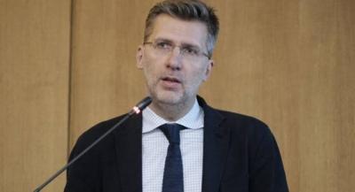 Κρίσιμος μήνας ο Απρίλιος για πανδημία και οικονομία - Η αποτίμηση Σκέρτσου στο Υπουργικό Συμβούλιο