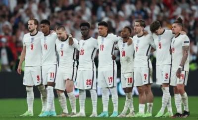Ρατσιστικές επιθέσεις σε παίκτες της Εθνικής Αγγλίας - Καταδικάζει ο Johnson