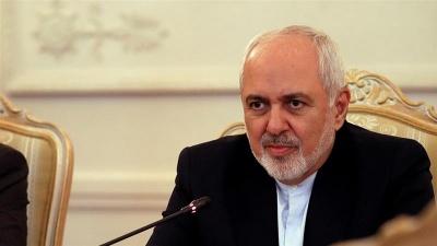 Zarif (ΥΠΕΞ Iράν): Οι κυρώσεις των ΗΠΑ στοχεύουν τους απλούς πολίτες του Ιράν