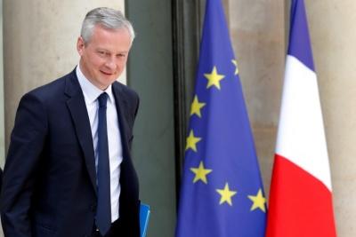 Le Maire (ΥΠΟΙΚ Γαλλίας): Αποτυχημένες οι συνομιλίες στο Eurogroup – Να σταθούν όλοι στο ύψος των περιστάσεων