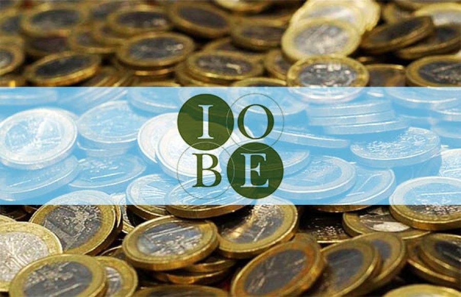 ΙΟΒΕ: Βελτιώθηκε οριακά το οικονομικό κλίμα τον Φεβρουάριο - Το lockdown και οι προσδοκίες
