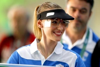 Ολυμπιακοί Αγώνες: Οι συμμετοχές των Ελλήνων αθλητών (25 Ιουλίου)