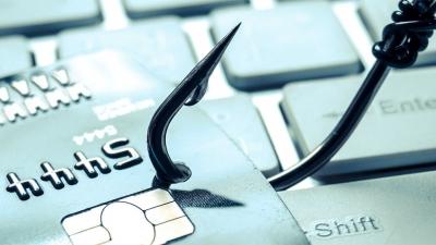 Απάτη τεσσάρων Ελλήνων με πλαστά emails - Βρετανός τους άρπαξε χιλιάδες ευρώ με τη μέθοδο phishing