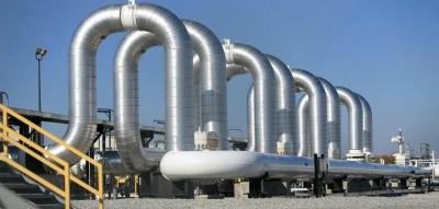 Επεκτείνεται στη Λαμία το δίκτυο φυσικού αερίου