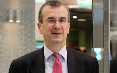 Villeroy (EKT): Προσωρινή η οικονομική επιβράδυνση της Ευρωζώνης - Δε βρισκόμαστε κοντά σε ύφεση