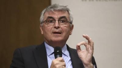 Τσακλόγλου (υφ. Εργασίας): Το Εθνικό Σχέδιο Ανάκαμψης φιλοδοξεί να δημιουργήσει 200.000 θέσεις εργασίας - Αύξηση 7 μονάδες στο ΑΕΠ