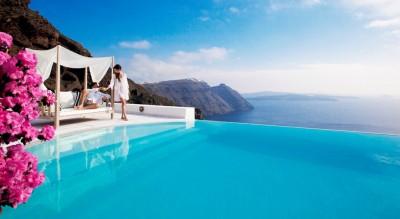 Στο 20% των εσόδων του 2019 ο ελληνικός τουρισμός φέτος - Οι 3 κατευθύνσεις για ανάκαμψη το 2021