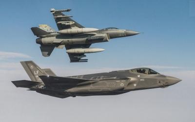 Ιαπωνία: Η κυβέρνηση ανακοίνωσε την αγορά 147 μαχητικών αεροσκαφών F-35 από τις ΗΠΑ μέσα στα επόμενα 10 χρόνια