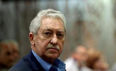 Κουβέλης (υπ. Ναυτιλίας): Η ΝΔ θα διαψευστεί στις κάλπες - Επιμένει στην πολιτική λιτότητας