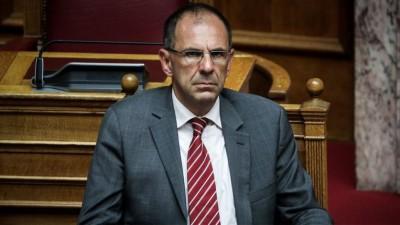 Γεραπετρίτης (υπ.Επικρατείας): Απίθανη η άρση του lockdown στις 30/11 – Δεν είναι λύση οι ΜΕΘ