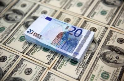 Δεν αναμένονται νέα κέρδη για το ευρώ παρά τα σχέδια της ΕΚΤ για το QE - Οι εκτιμήσεις 3 επενδυτικών οίκων