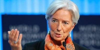 Lagarde (ΔΝΤ): Δεν έχω καμία αντίρρηση στη μετατροπή του  ESM σε Ευρωπαϊκό Νομισματικό Ταμείο