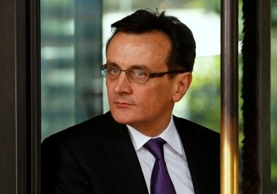 Μ. Βρετανία: O CEO της Astrazeneca ήταν ο πιο ακριβοπληρωμένος για το 2020 με 15 εκατ. λίρες