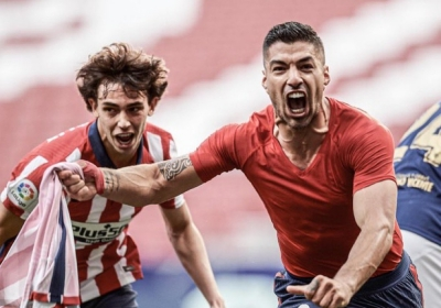 La Liga: Πρωταθλήτρια Ισπανίας μετά από επτά χρόνια η Ατλέτικο Μαδρίτης! (video)