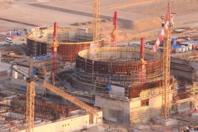 Τουρκία: Άδεια κατασκευής για την τρίτη μονάδα του πυρηνικού σταθμού Akkuyu