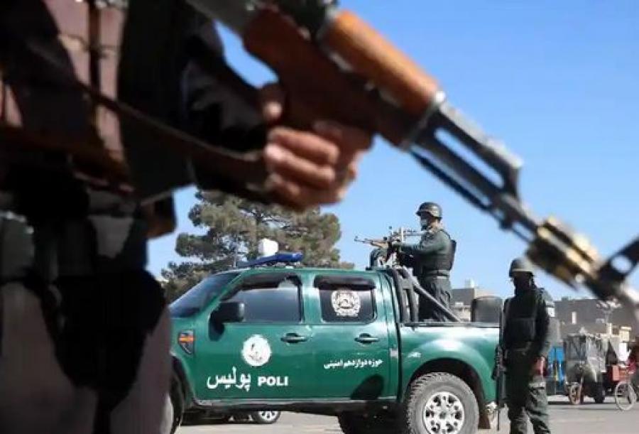 Αφγανιστάν: Ένοπλη επίθεση σε όχημα δικαστών – Νεκρές οι  δύο γυναίκες
