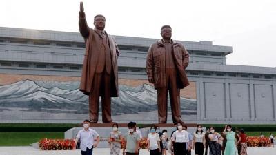 Β.Κορέα: Κατηγορεί το Σ.Α. του ΟΗΕ για αντιμετώπιση των μελών μεροληπτικά, με δύο μέτρα και δύο σταθμά