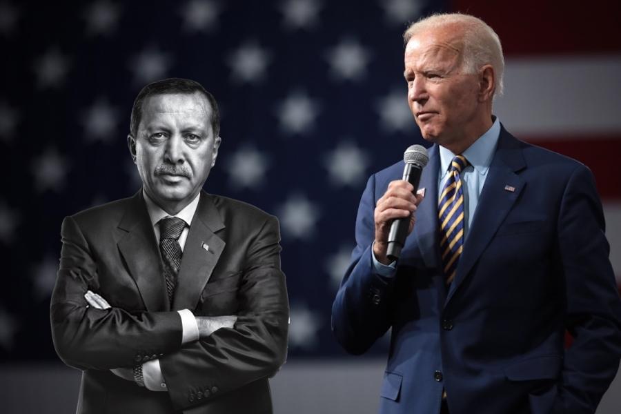Διαδοχικά ραπίσματα από ΗΠΑ στην Τουρκία - Αναγνώριση (;) γενοκτονίας Αρμενίων, αποκλεισμός από F-35, ταξιδιωτική οδηγία