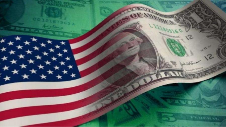 ΗΠΑ: Πάνω από τα 2 τρισ. δολ. το δημοσιονομικό έλλειμμα στο 8μηνο του οικονομικού έτους  2021
