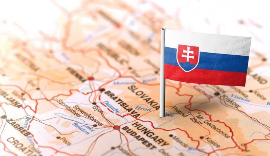 Σλοβάκοι ασθενείς με Covid  διακομίστηκαν στην Πολωνία και τη Γερμανία