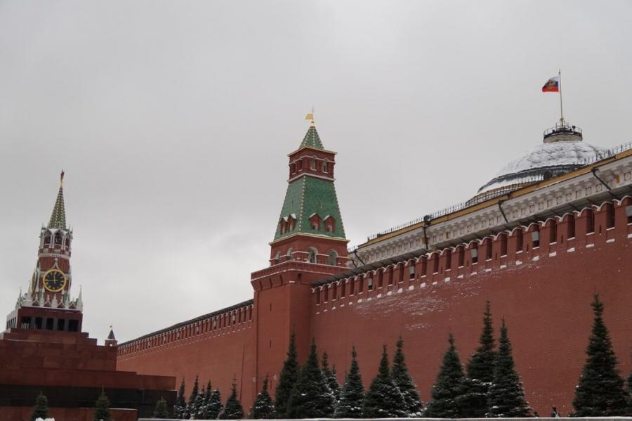 Άμεσα αντίποινα – Η Ρωσία απελαύνει 20 Τσέχους διπλωμάτες