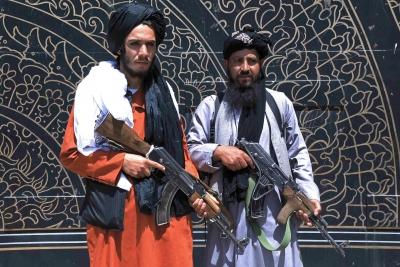 Οι Ταλιμπάν απαγορεύουν το ξύρισμα της γενειάδας στο νότιο Αφγανιστάν - Εξέδωσαν απαγόρευση