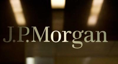 JP Morgan: Ο κορωνοϊός φέρνει αβεβαιότητα στην αμερικανική οικονομία