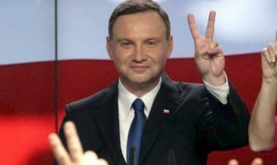 Πολωνία - Β΄γύρος προεδρικών εκλογών: Οριακό προβάδισμα Duda με 50,4% - Τη Δευτέρα 13/7 τα πρώτα αποτελέσματα