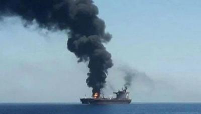 Έκρηξη σε ιρανικό πλοίο – Έκκληση για αυτοσυγκράτηση από τον ΟΗΕ