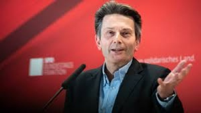Muetzenich (SPD Γερμανίας): Σημεία του αμερικανικού σχεδίου για τη Μ.Ανατολή αντίκεινται στο Διεθνές Δίκαιο