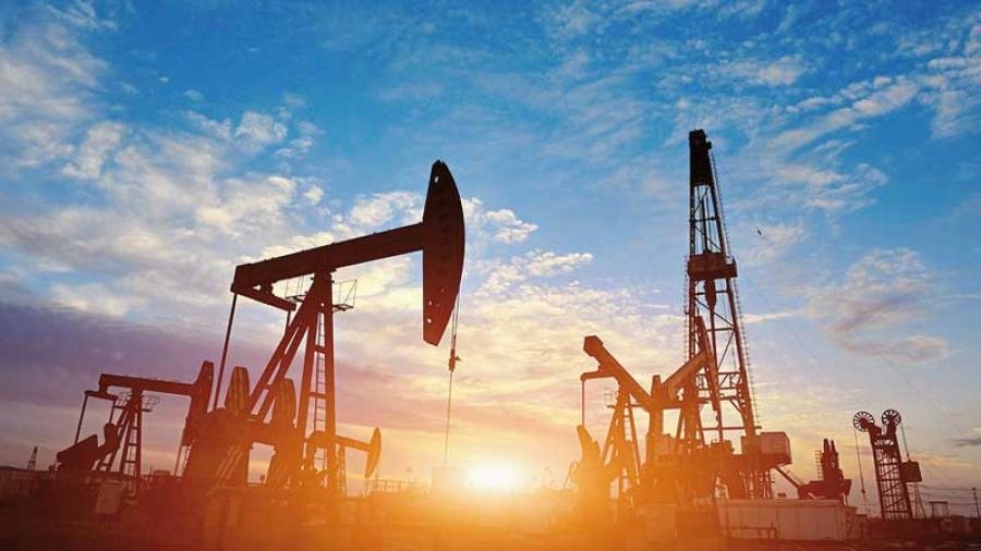 Με πτώση έκλεισε το πετρέλαιο, -1,6% το WTI, -1,3% το Brent – Διατηρείται πάνω από 50 δολάρια
