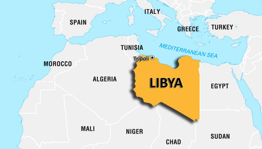 Γιατί επικρατεί ένταση μεταξύ Γαλλίας και Τουρκίας; - Η αιτία είναι η Λιβύη - Τι περίμενε και τι βρήκε η Γαλλία στην Αν. Μεσόγειο;