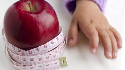 Παχυσαρκία στα παιδιά - Κομβική η εκπαίδευση των παιδιών
