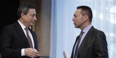 Την δυσαρέσκεια για τον Στουρνάρα εξέφρασε ο Τσίπρας στον Draghi - Στις 29/10 συνεδριάζει το Γενικό Συμβούλιο της ΤτΕ