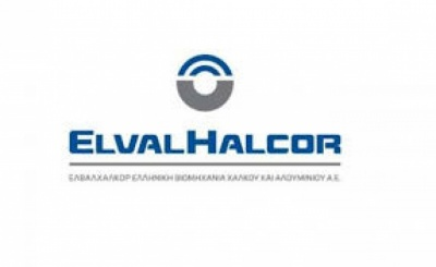 ElvalHalcor: Υπογραφή ομολογιακού δανείου 20 εκατ. ευρώ με την Πειραιώς