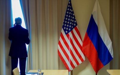 Έκοψαν το... τηλέφωνο στο ρωσικό προξενείο στην Νέα Υόρκη