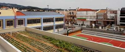 Οκτώ μνηστήρες για το ΣΔΙΤ των 17 σχολικών μονάδων στην Κεντρική Μακεδονία