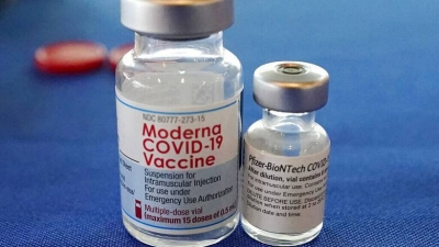 Σκανδιναβικό μέτωπο κατά του εμβολίου της Moderna - Μετά τη Σουηδία και τη Δανία και η Φινλανδία απαγορεύει τη χρήση σε άνδρες