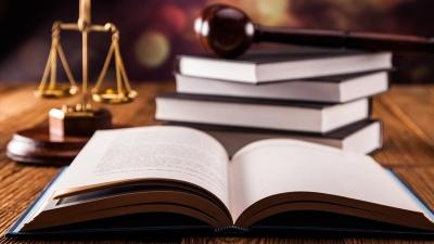 Την επαναλειτουργία των δικαστηρίων της Αττικής ζητούν οι δικηγόροι από 29/3 και παράταση δικαστικού έτους
