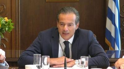 Σταύρος Καφούνης πρόεδρος Εμπορικού Συλλόγου Αθηνών: Θύμα των επιστημόνων το λιανεμπόριο
