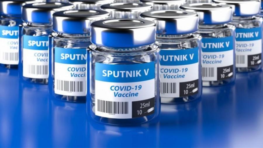 Ρωσία - Κορωνοϊός: Χαμηλότερη από 10 δολάρια η τιμή του Sputnik-V - Ήδη 100.000 έχουν εμβολιαστεί
