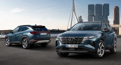 Πόσο κοστίζει το νέο Hyundai Tucson στην Ελλάδα;