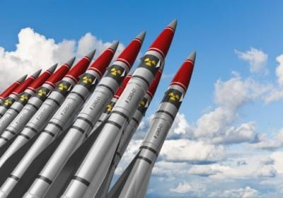 Sipri: Οι χώρες εκσυγχρονίζουν τα πυρηνικά τους όπλα - Οι προοπτικές ελέγχου των οπλοστασίων παραμένουν ζοφερές