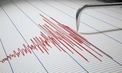 Σεισμός 3,2 Ρίχτερ βορειοανατολικά του Αιγίου Αχαΐας