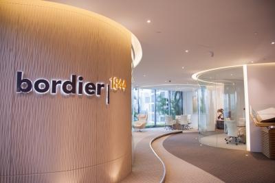 Trading στα κρυπτονομίσματα προσφέρει η ελβετική τράπεζα Bordier & Cie